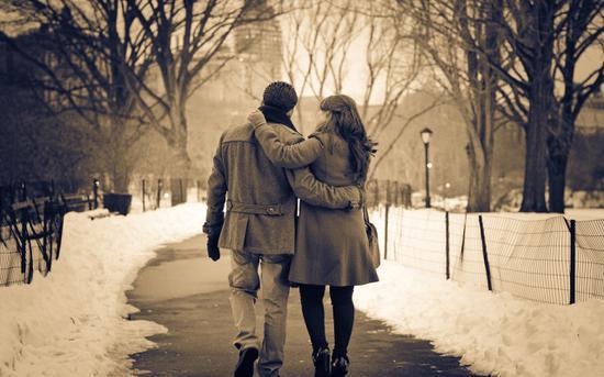 como conseguir pareja estable