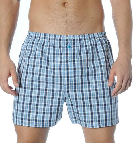 calzoncillos boxers tela
