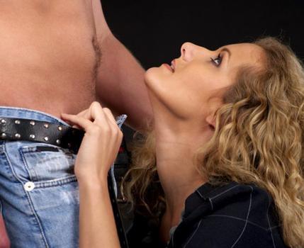 oral y placer
